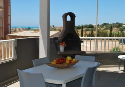 Casa Vacanze Appartamento Mare In Sicilia Donnalucata
